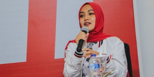 Caleg PKS Dilaporkan Cabuli Anak Kandung, PSI: Pantas Tolak RUU P-KS