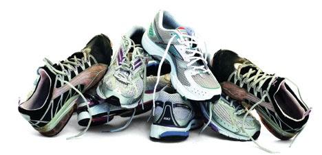 Hvilke løbesko – Sund Slankekur - Nem Slankekur