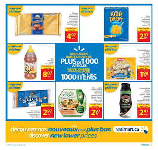 Walmart Supercentre Flyer valid October 20 to 26 2016