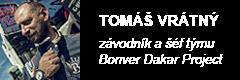 Tomáš Vrátný