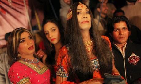 Hijra, waria India