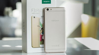 Oppo F3 Plus Android Phone Specifications & Price in BD