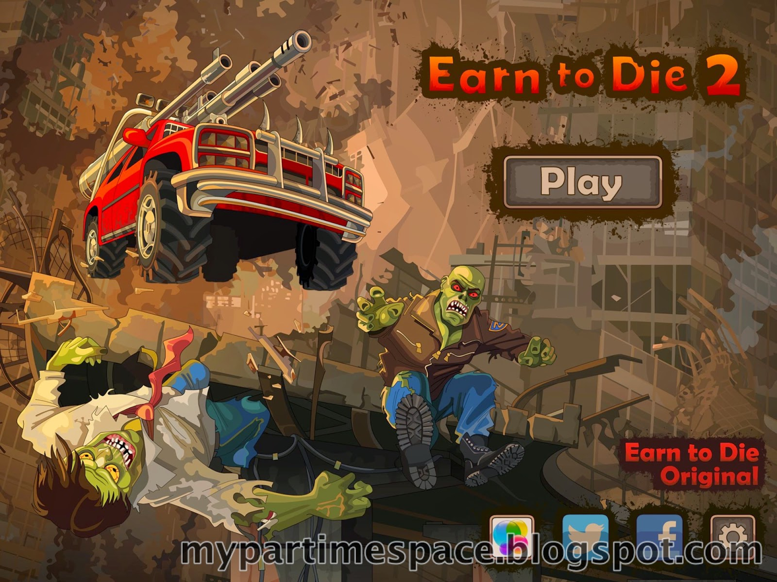 Earn to Die 2 Review