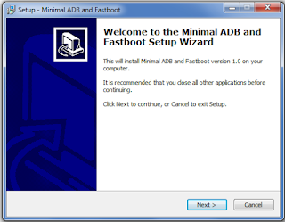 miniamal%2Badb%2Bfastboot Minimal ADB and Fastboot Tool Zip Download Root