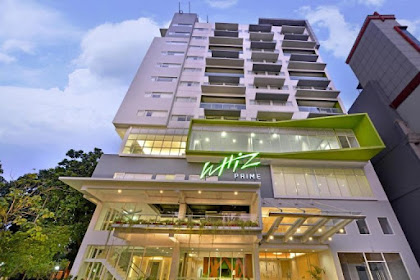 Lowongan Kerja Hotel Whiz Prime Hotel