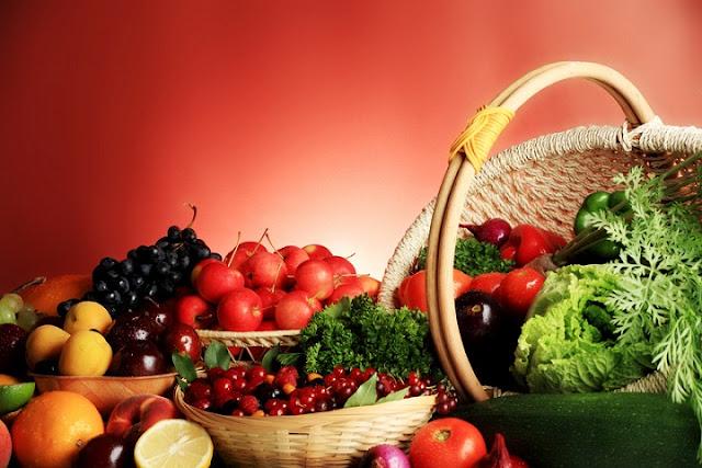 Banyak Makan Buah Membuat Anda Lebih Bahagia