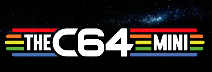 THEC64 Mini llegará el 29 de marzo