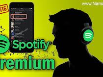Apk Spotify Premium Android Gratis Selamanya Tanpa Root