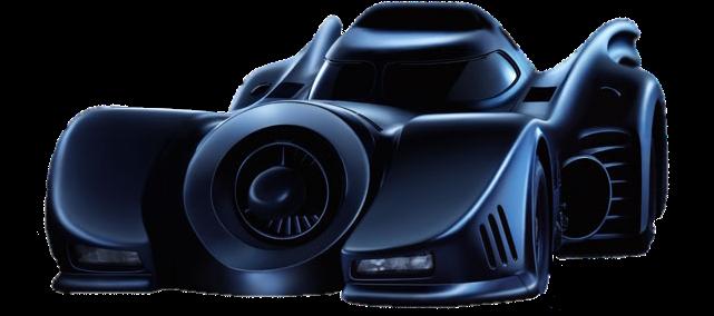 Gta X Scripting Batmobile Script