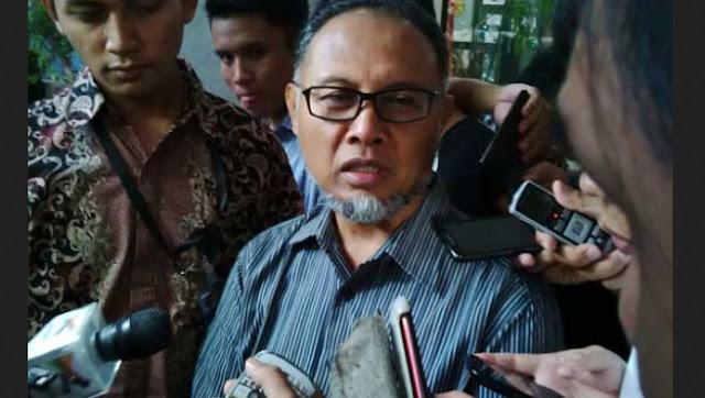 KPU Merendahkan Mantan Pimpinan KPK Bambang Widjojanto, Didesak Minta Maaf