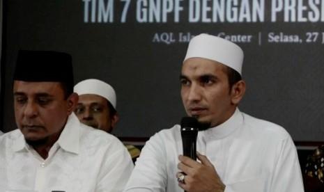 FPI: Insya Allah Ada Habib Rizieq di Reuni Akbar 212