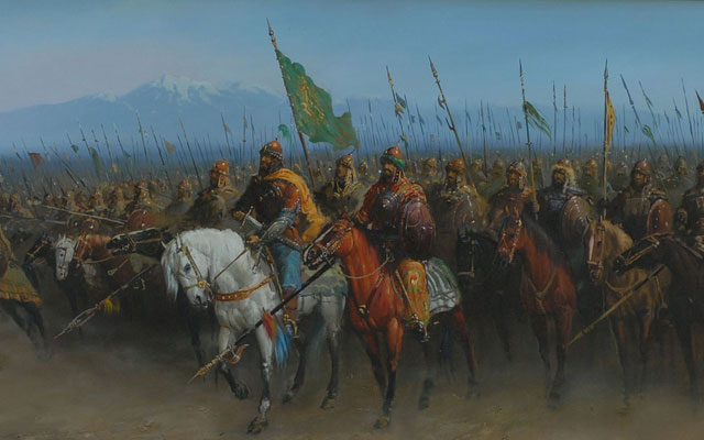Perang yaitu bab yang terpisahkan dalam perjalanan sejarah umat insan Fakta Mengejutkan Timur Lenk, Sang Penakluk Haus Darah