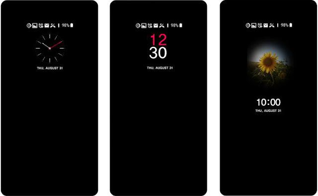 Inilah Aplikasi Graphic LG Akan Membantu Anda Merubah Gaya Fotografer Favorit Anda 3