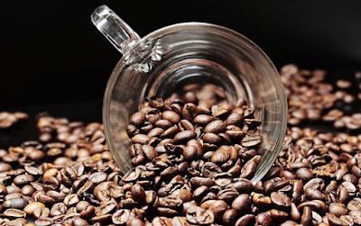 kandungan kafein dalam kopi sangat tinggi