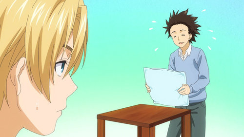 Assistir Shokugeki No Souma 2 - Episódio 03 Online