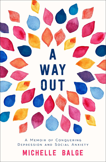 a-way-out, michelle-balge, book