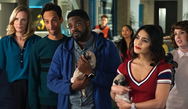 Powerless - Episode 1.10 - No Consequence Day - Promotional Photos & Press Release