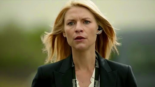 Homeland S04E09 4x09 Showtime
