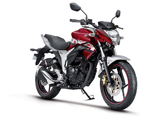 best 150cc bike for long drive, Suzuki gixxer