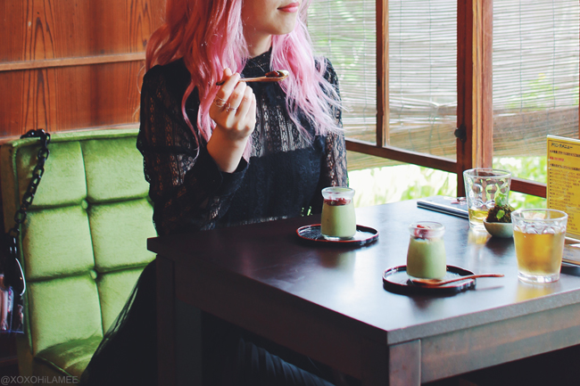 Japanese Fashion/lifestyle blogger,MizuhoK,LIFE STYLE || 2 MONTH UPDATE  [2/6] 燕カフェ 鎌倉