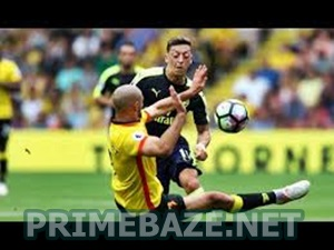 FAST DOWNLOAD: Watford 1-3 Arsenal 2016 All Goals And Highlights - EPL VIDEO