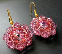 Romantic Handmade Jewelry by Foong at  http://handmade.wendyboey.com