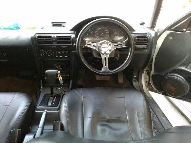 Honda Accord Maestro tahun 1990 bekas