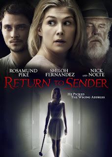 Return to Sender [2015] [DVD5] [NTSC/R1]