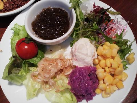 惣菜3 AlettA(アレッタ)ロコアナハ店