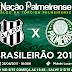 Jogo Ponte Preta x Palmeiras Online | 25/06/2017