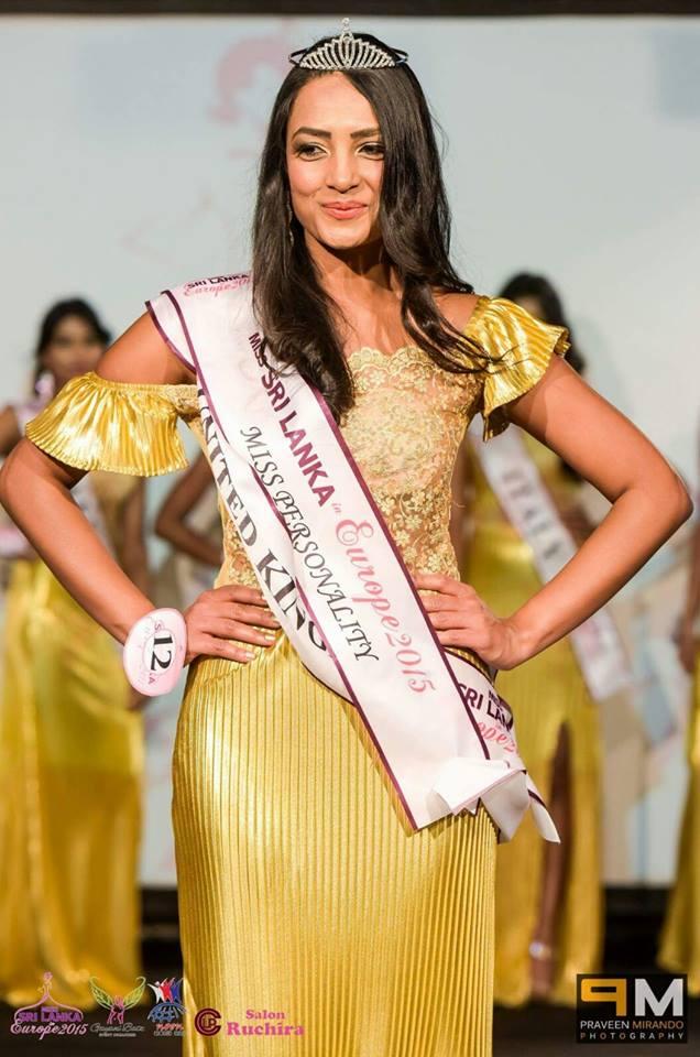 Hashini Madumanjali Hot Photos | Sri Lankan Actress And