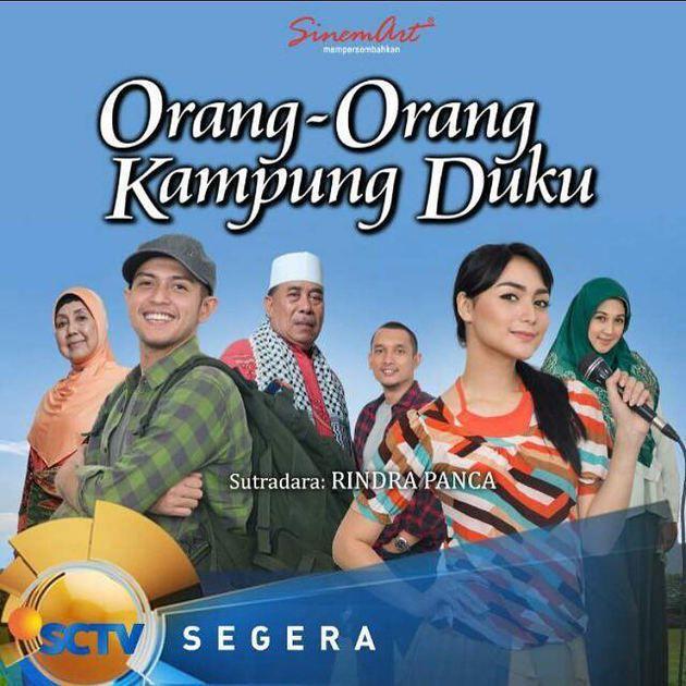 Ost Orang-Orang Kampung Duku SCTV