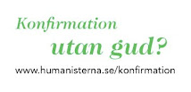 Humanistisk konfirmation