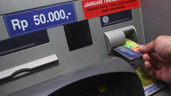 Cara Mengetahui PIN ATM BCA Dengan Mudah