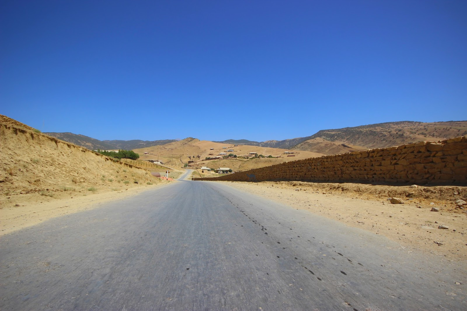 Le Chameau Bleu - Blog Voyage Ouzbékistan - Boysun - Voyage en Ouzbékistan Conseil