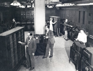ENIAC sejarah komputer