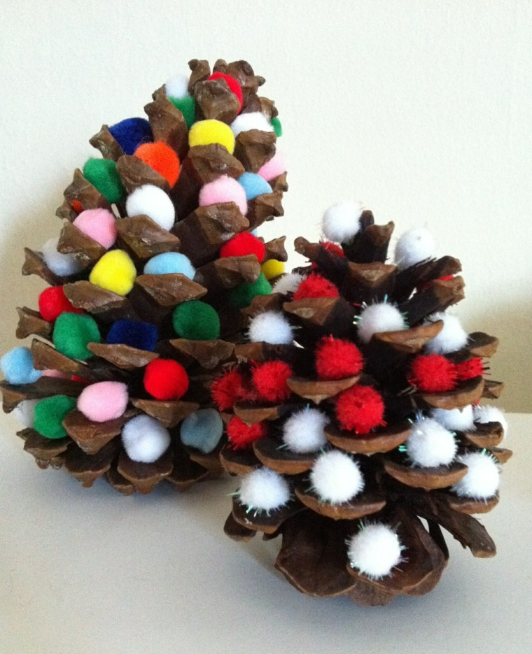 Simply%2BMagical%2BDIY%2BPinecones%2BIdeas%2B%25282%2529 30 Simply Magical DIY Pinecones Ideas Interior