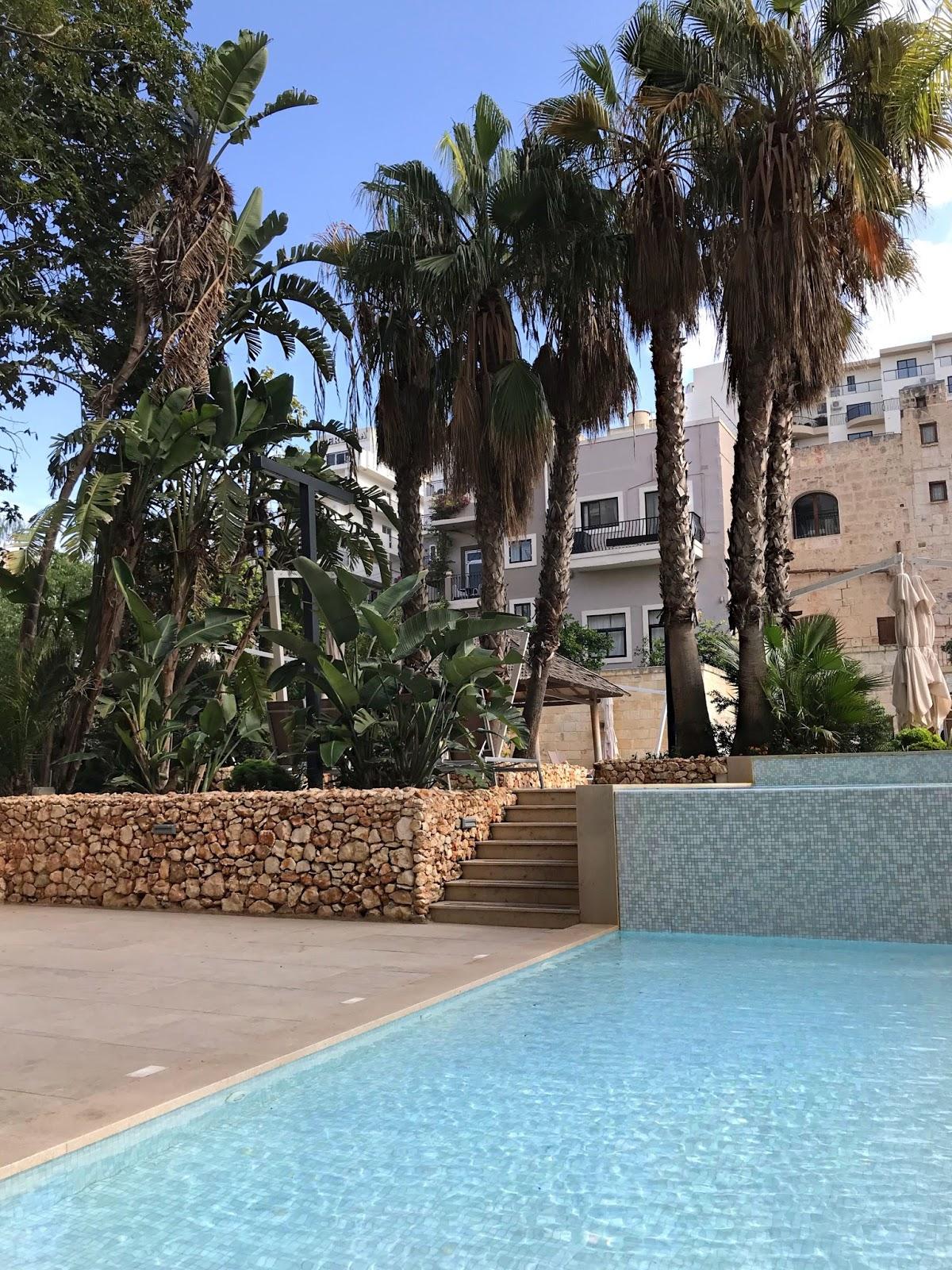 Hotel in Mellieha, Malta