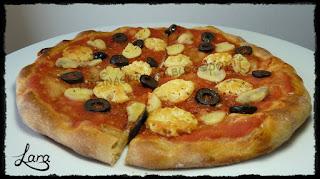 http://cucinaconlara.blogspot.it/2017/08/pizza-con-farina-di-tritordeum.html
