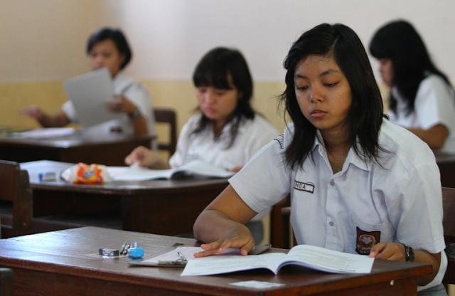 Berapa Peserta Didik/ Siswa SMK Yang Harus Ditangani 1 Guru BK?