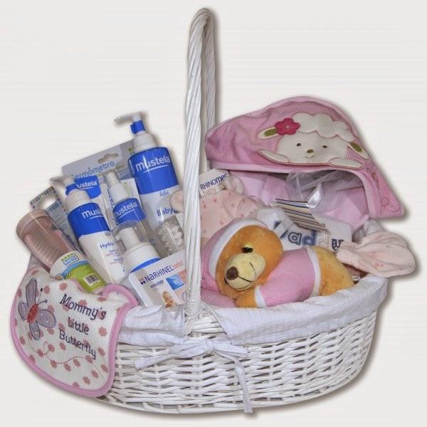 Cestas De Regalo Para Bebes.Viste A Mi Bebe Cestas De Nacimientos Para Bebes