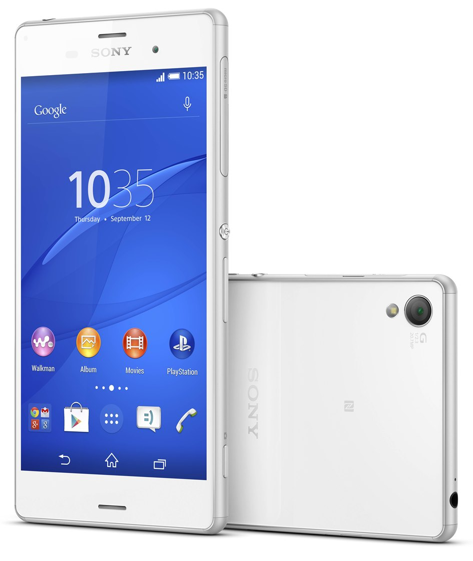 Sony Xperia Z3 vs iPhone 6 Review