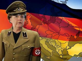 Η Γερμανική ξεδιάντροπη επέλαση σε όλα τα θεσμικά όργανα της Ε.Ε.