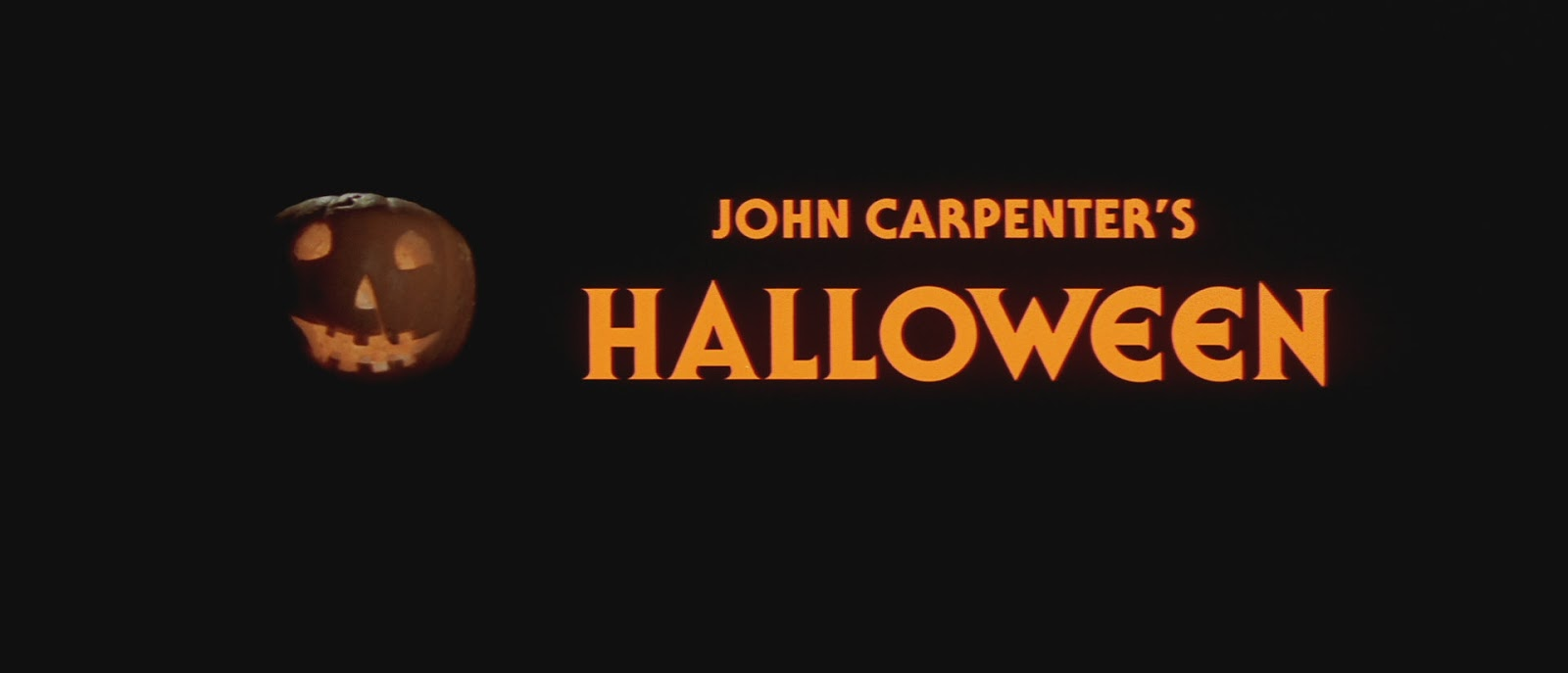 pretty much teasing all of the most memorable and creepy scenes in the film watch the original trailer for john carpenters halloween - Halloween Trailers