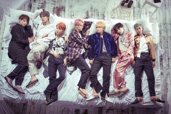 Terjemahan dan Lirik Lagu MIC DROP - BTS (방탄소년단)