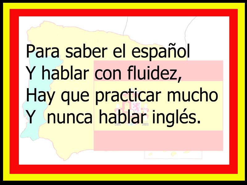 mexican slang essay