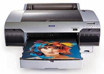 Image Epson Stylus Pro 4000 Printer Driver