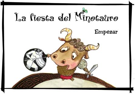 http://www.cuentosinteractivos.org/ivanynavi/minotauro/minotauro.html