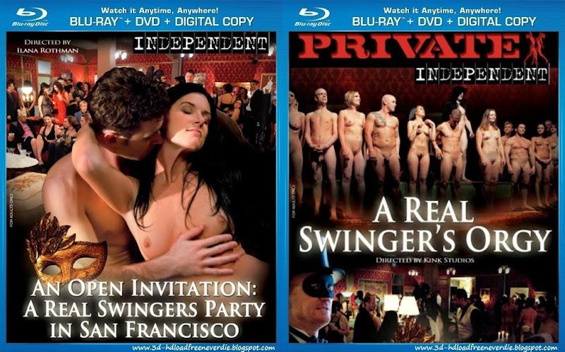 San Francisco Swingers – An Open Invitation a Real Swingers Party in San Francisco