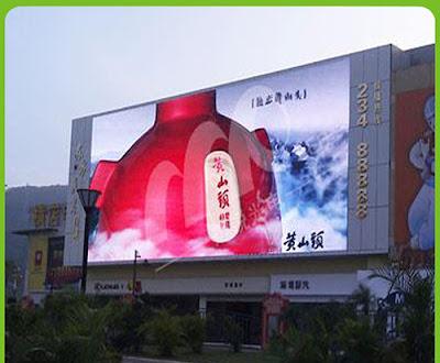 Cung cấp lắp đặt màn hình led p3 ngoài trời giá rẻ tại Ninh Thuận
